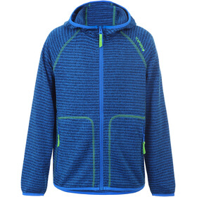 Icepeak Louin Midlayer Jas Kinderen, navy blue
